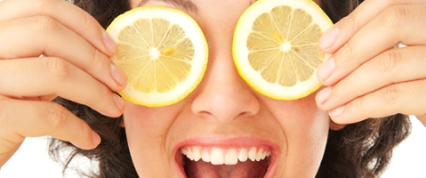 5 razones para apostar por el limón - consejos de nana